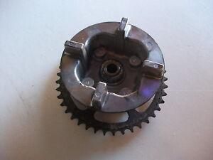 Radnabeneinsatz-con-Pinon-Suzuki-Gn-125-GN125-110110B1