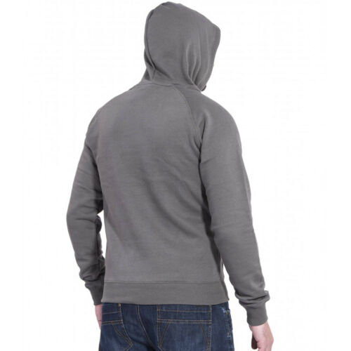 Pentagon Phaeton Plain Hood Sweater Mens Police Security Hoodie Hoody Black