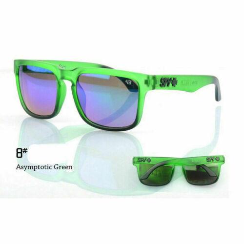 Spy1 22Colors Ken Block Cycling Outdoor Sports Sunglasses Shades UV400 Glasses