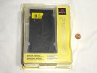Playstation 2 Network Adapter Sony Ps2 Sealed Modem Adaptor For H.d. Connect