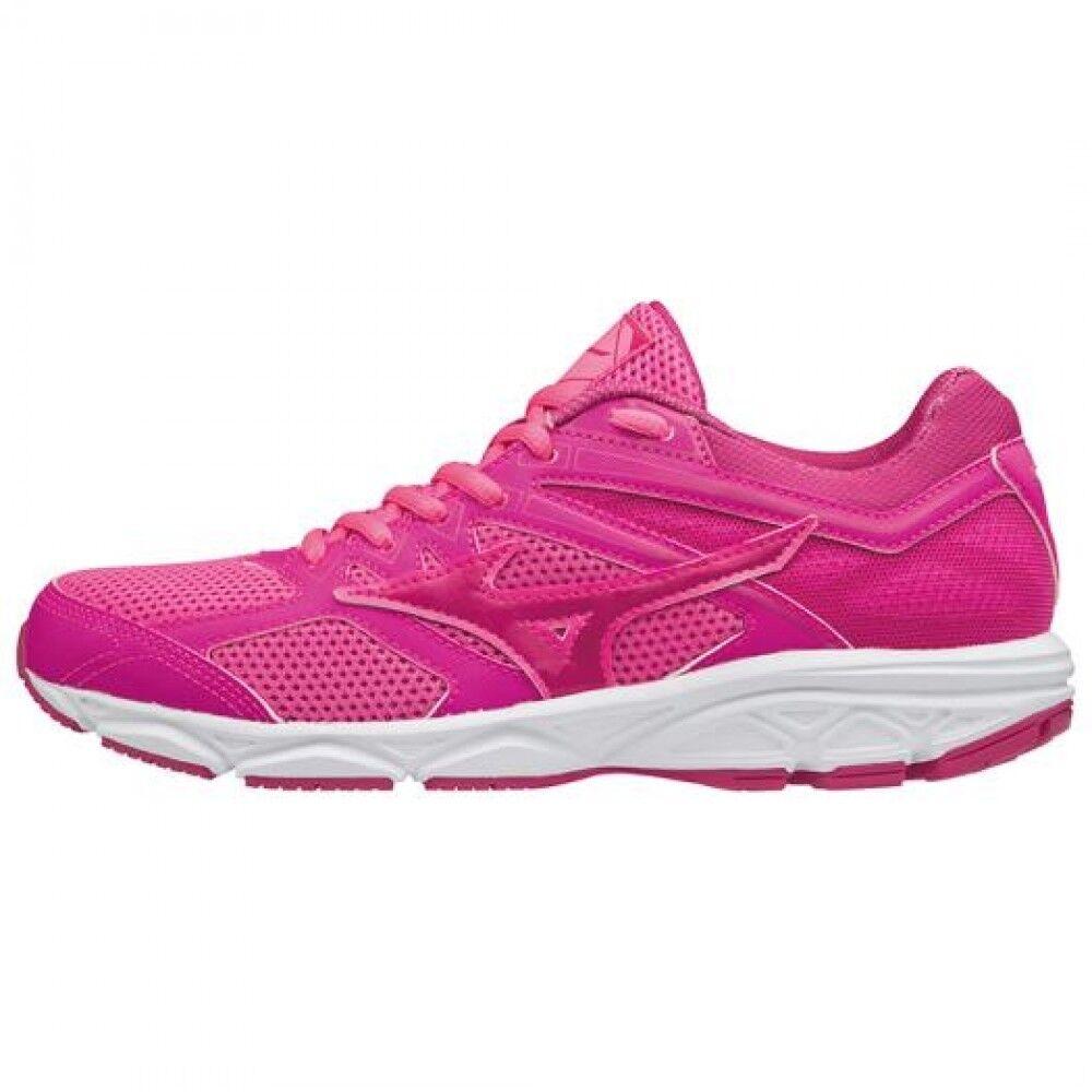 Women's Running shoes STARGAZER K1GA1951 pink × pink