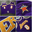 1998 All Star Game #8 Kobe Bryant Stitch Los Angeles Lakers Jersey 98 All-Star
