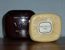 Molyneux VIVRE - Savon Perfume Seife 100 g