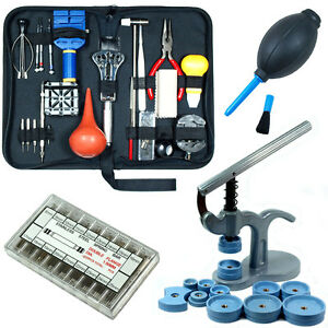 Watch-Repair-Tool-Kit-Case-Opener-Hand-Remover-Spring-Bars-Case-Press