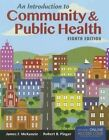 An Introduction to Community & Public Health by James F. McKenzie, Robert R. Pinger (Paperback, 2014)