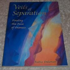 Veils of Separation Finding the Face of Oneness Rabia Erduman pb