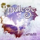 Privilege Ibiza: Mixed By Java And Ned Shepard by Various Artists (CD, Aug-2010, 2 Discs, Black Hole)