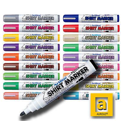 Acrylic Painter,SAYEEC 24 Assorted Colours Permanent Paint Marker Pens...