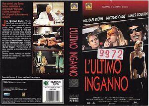 L-039-ULTIMO-INGANNO-1993-vhs-ex-noleggio
