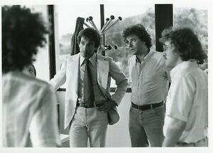 MICHEL-CRETON-DANIEL-RUSSO-034-FOU-COMME-FRANCOIS-034-GERARD-CHOUCHAN-PHOTO-TV-CM