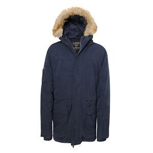 Xxl Camp Winter Piumino St Dark Giacca Moritz David Taglia Piumino Jacket Navy zrrdx