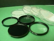 BK 4.Filter 37mm ND PL DI UV For Olympus PEN E-P3 E-PL2 E-PL3 Lite E-PM1 Mini