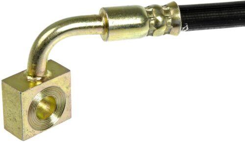 Brake Hydraulic Hose Front Right Dorman H620578