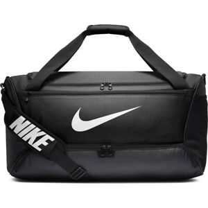 Nike Brasilia M Duffle Sporttasche Trainingstasche Fitnesstasche BA5955 010