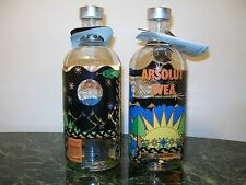 Absolut Vodka Svea 700ml with necktag - Greek Version