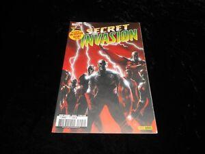 Secret-Invasion-1-8-Editions-Marvel-Panini