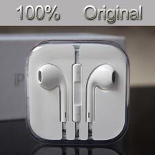 Genuine Apple EarPods Earphones Earbuds Headphones iPhone 6 5 4 iPad iPod,