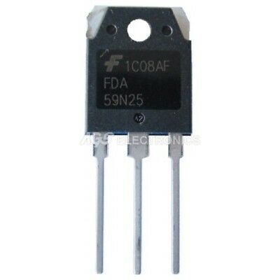 1588# bs170 mosfet transistor n channel 60v 0,5a