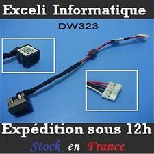 Connector Dc Power Jack Cable DELL INSPIRON 17R 3721 5721 01K31Y 1K31Y