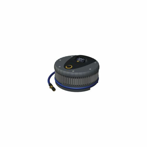 Michelin Tyre Inflator Compressor And Digital Gauge 12259