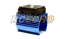 HOBBYWING EZRUN RC Model 5V Cooling Fan & 44x60mm R/C Motor Heat Sink AC226
