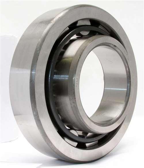 NSK NU213ET C3 Cylindrical Roller Bearing Polyamide Cage 65mm x 120mm x 23mm