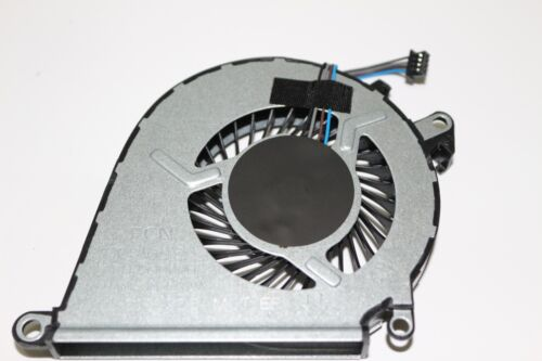 Original New CPU Fan for HP 15-BC011TX 15-BC012TX 15-BC013TX 858970-001