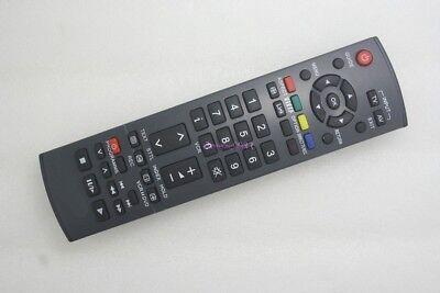 TX37LXD80A  TH50PZ800A Panasonic Remote EUR7737Z60 Replace N2QAYB000228