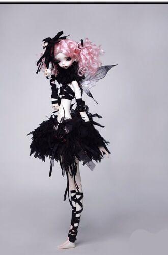 1//4 BJD doll Girl Chateau Agatha FREE FACE MAKE UP+FREE EYES Chateau doll