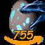Ark-Survival-Evolved-PC-PVE-NEW-x2-Fert-Eggs-GIGA-755-BASE-DAMAGE miniature 1