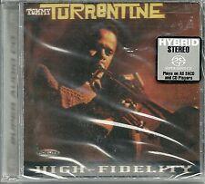 Turrentine,Tommy  Plus The Max Roach  SACD Audio Fidelity NEU OVP Sealed AFZ 007