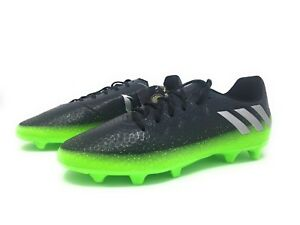 New Youth Size 2.5 Messi 16.3 FG J Firm
