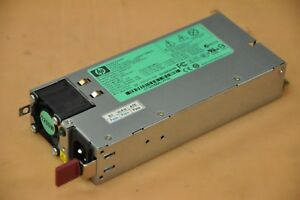 HP-HSTNS-PL11-1200W-Hot-Plug-AC-Power-Supply-490594-001-438203-001-498152-001