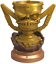 Land Trophée Comte moneybone WORLD EXPANSION Skylanders surcompresseurs Figure