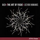 Bach: The Art of Fugue (CD, May-2013, ATMA Classique)