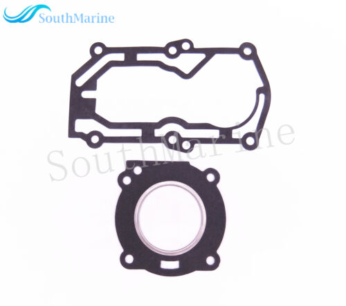 Complete Power Head Seal Gasket Kit for Tohatsu Nissan 2.5HP 3.5HP Outboard