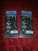 Peel And Stick Lego City Police Metal Stickers Set Of 2 Pages
