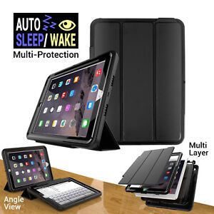 Heavy-Duty-iPad-Case-Smart-Full-Body-Cover-for-Apple-iPad-5-Mini-Air-4-3-2-1-Pro