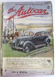 The-AUTOCAR-18-Jun-1937-Original-Motoring-Car-Magazine