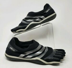 Adidas-AdiPure-OrthoLite-Barefoot-Trainer-Five-Fingers-Shoes-Mens-Size-13