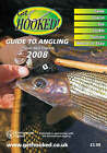 Get Hooked Guide to Angling in South West England: Published in Partnership with the Environment Agency: 2008 by Graham Sleeman (Paperback, 2008)