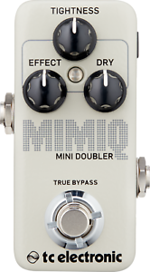 TC-ELECTRONIC-Mimiq-Mini-Doubler-Pedal-Guitar-Effect-Pedal