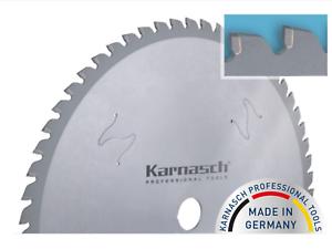 Super Dry-Cutter Baustähle KARNASCH Hartmetall bestücktes Kreissägeblatt