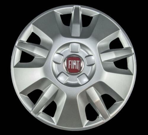 """1315 Fiat Ducato 2014 in poi Copricerchio singolo coppa ruota 15/"""" cod"""
