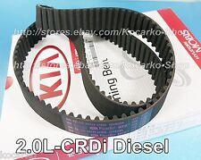 OEM 2.0L CRDi Valve Timing Belt Hyundai Santa FE 00-09 Tucson 05-09 #2431227000