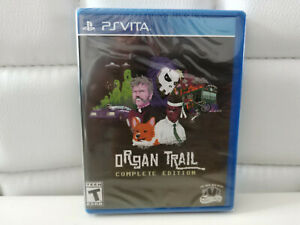 Organ-Trail-Complete-Ed-LR-V50-Limited-Run-Games-Sony-PS-Vita-Neuf-New-PSvita