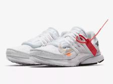 the latest 03ed1 f16fe item 3 THE 10  Nike Air Presto Off-White White (2018) AA3830-100  UK10    US11   EU45  -THE 10  Nike Air Presto Off-White White (2018) AA3830-100   UK10 ...