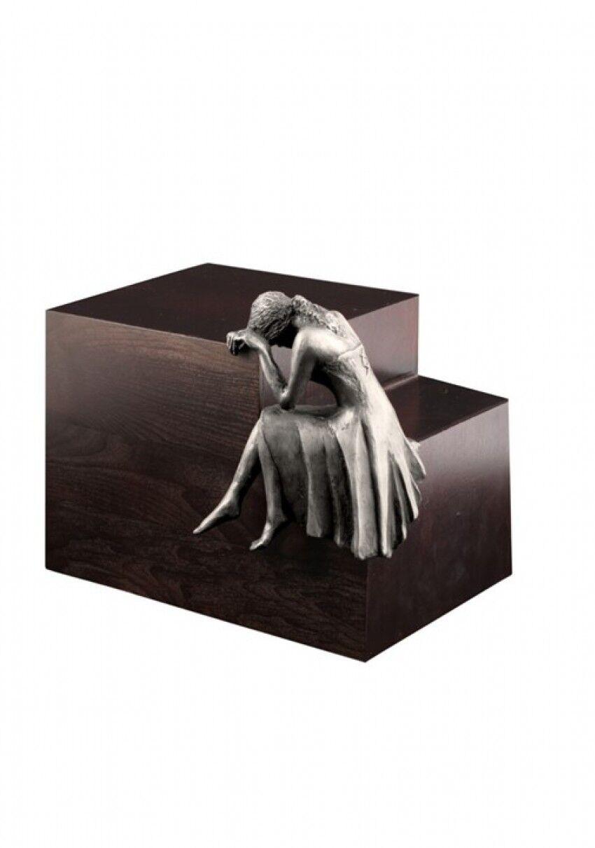 Beaminster Crémation Cendres Urne Weeping Acier-UU110018A Angel Acier-UU110018A Weeping 1f7742