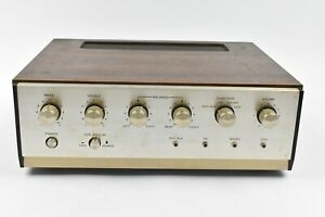 Kenwood-KSQ-400-Solid-State-4-Channel-Decoder-Amplifier-FRONT-CHANNELS-OUT