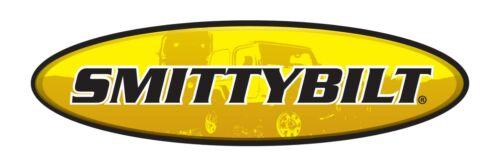 Smittybilt 9076235DRWD Repl Window Premium Driver Rear Quarter